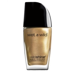 Wet n Wild Wild Shine Nail Color Ready to Propose Transparent