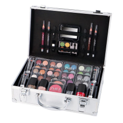 Zmile Cosmetics Makeup Box Everybody's Darling Transparent
