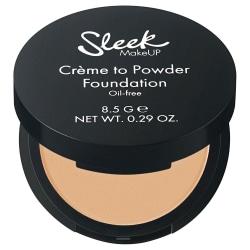 Sleek MakeUP Creme to Powder Foundation C2P03