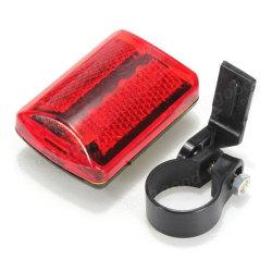 Cykellampa baklampa LED Vattentät