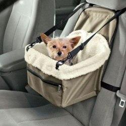 Transportväska för Hund - Katt- Kanin.