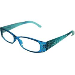 ColorAy Läsglasögon Sanza Blå +1.00 - 3,50 blå +3.50
