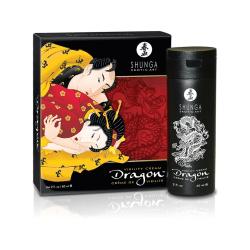 Shunga: Dragon Cream