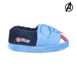 Captain America Tofflor 25-26