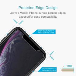 iPhone XR skärmskydd av härdat glas SE