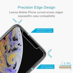 iPhone XS Max Skärmskydd av härdat glas SE