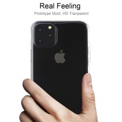 Transparent silikonskal till iPhone 11 Pro Max SE