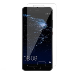 iCoverCase   Huawei P10   Skärmskydd   Härdat Glas Transparent