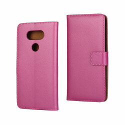 iCoverCase   LG G5   Plånboksfodral  Cerise