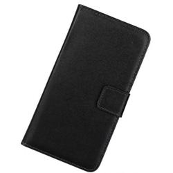 iCoverCase   Samsung Galaxy Trend 2   Plånboksfodral  Svart