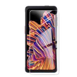iCoverCase   Samsung Galaxy Xcover Pro    Skärmskydd  Transparent
