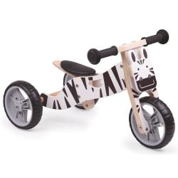 Udeas Varoom Minibike 2 in 1 Zebra
