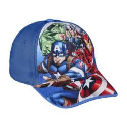Avengers keps storlek 51 hulk captain america