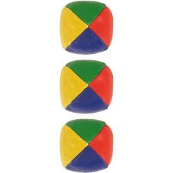 Jongleringsbollar 3-pack jonglera bollar