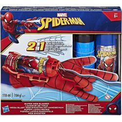 Spiderman Mega Blaster Web Shooter