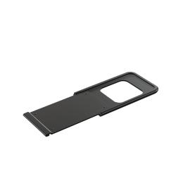 Webbkamera skydd - Cover Slider för Webcam - svart