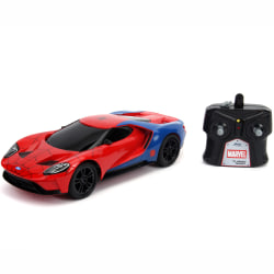 RC Spiderman 2017 Ford GT 1:16