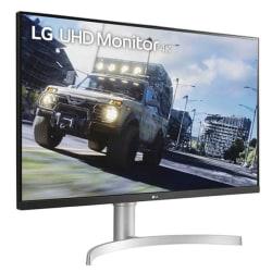 """Monitor LG 32UN500-W 31,5"""" 4K LED"""