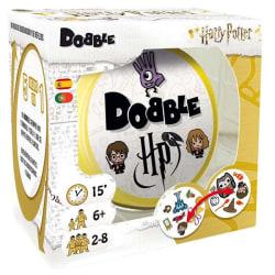 Sällskapsspel Dobble Asmodee Harry Potter (ES-PT)