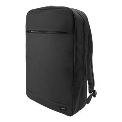 """DELTACO Laptop ryggsäck för laptops upp till 15,6"""", svart"""