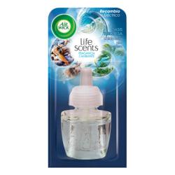 Refill Till Luftfräschare Oasis Turquesa Air Wick (19 ml)