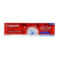 Tandkräm Max White One Colgate