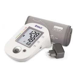 B.WELL Blodtrycksmätare Pro-35 M-L Manschett Adapter, 30 Mem