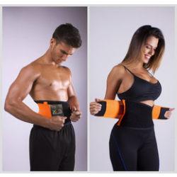 XPB Xtreme Power Belt Waist Trainer Korsett M