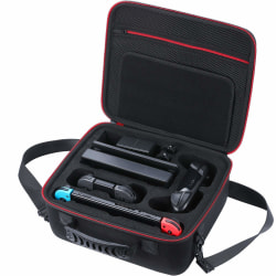 Nintendo Switch väska - Travel Case
