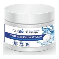 Rengöringstabletter för kommersiella kaffemaskiner 1g