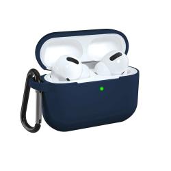 AirPods Pro skal Silikon Blå