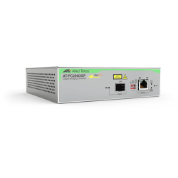 Allied Telesis AT-PC2000/SP-60, 1000 Mbit/s, 14880 pps, 148880 p