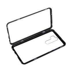 Xiaomi Redmi Note 8P skal dubbelsidigt Svart