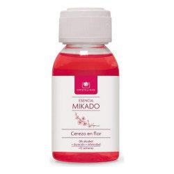 Luftrenare Mikado Cristalinas Körsbärsträd (100 ml)