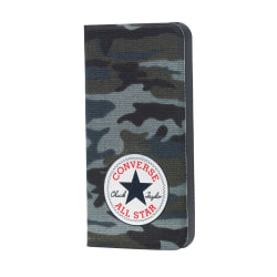 CONVERSE Mobilfodral Canvas iPhone 5/5s/SE Camo