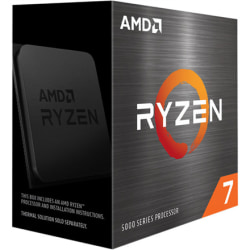AMD Ryzen 5 5600G, 3,9 GHz, AM4, Processortrådar 12, Packing Re