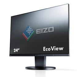 "EIZO FlexScan EV2450-BK, 60,5 cm (23.8""), 1920 x 1080 pixlar, Fu"