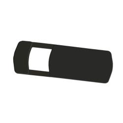 Webbkamera skydd - Webcam Cover Slider för laptop - svart