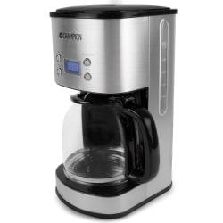 Kaffebryggare Digital Rostfri