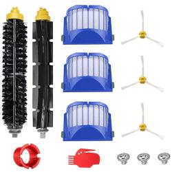 Tillbehörssats för iRobot robotdammsugare 600-serien 13 delar