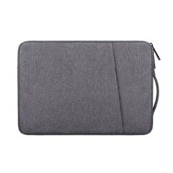 """Laptopfodral stöttåligt Grå (15.6"""")"""