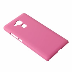 GEAR Mobilskal Rosa Huawei Honor 5c / 7 Lite