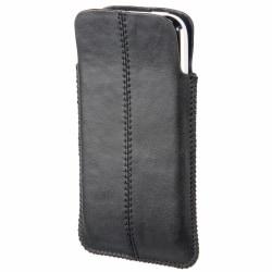 HAMA Mobilväska Sleeve Universal Svart (iPhone3/4)