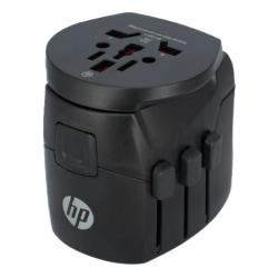 HP World Plug Travel Adaptor