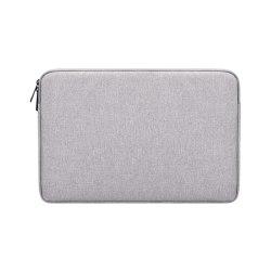"""Laptopfodral stöttåligt Ljusgrå (13.3"""")"""
