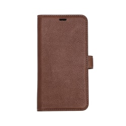 ONSALA COLLECTION Mobilfodral Skinn Brun iPhone 11 Pro Max