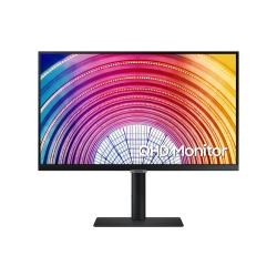"Samsung S24A600NWU, 61 cm (24""), 2560 x 1440 pixlar, Wide Quad H"