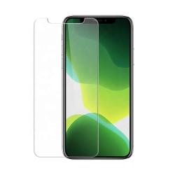 Skärmskydd iPhone 11 Härdat glas Transparent