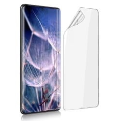 Skärmskydd Samsung Galaxy S20 TPU Transparent