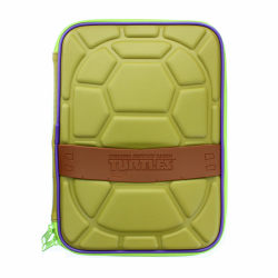 TMNT Tablet Väska Turtles 7-8tum Universal Grön